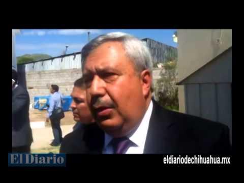 Prófugos del penal de Delicias, aún están en el sector: Fiscal