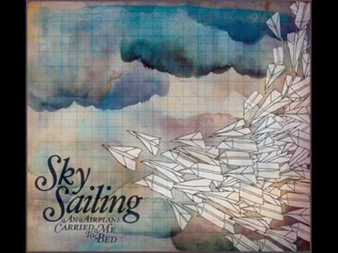 Sky Sailing - Flowers Of The Field