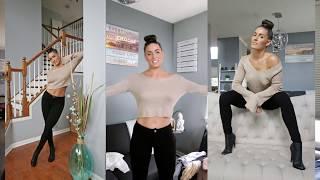 Sexy Sweater Haul