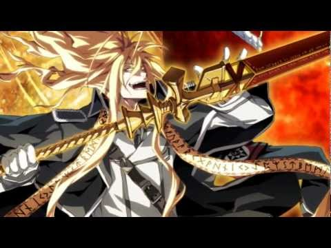 Dies irae: Amantes amentes PSP Trailer