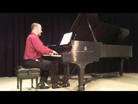 Daniel Purcell - Hornpipe