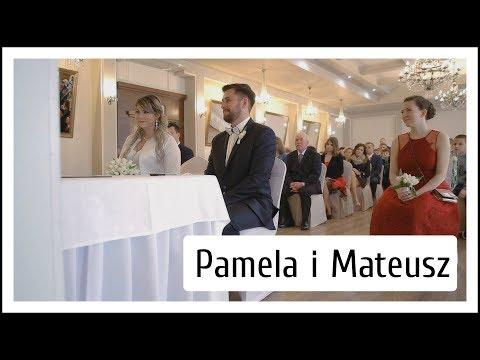 PAMELA I MATEUSZ- FLASHBACK / KONIN