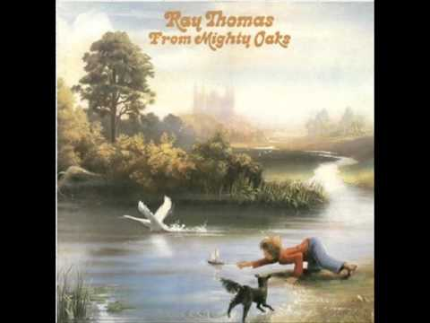 Ray Thomas - Hey Mama Life