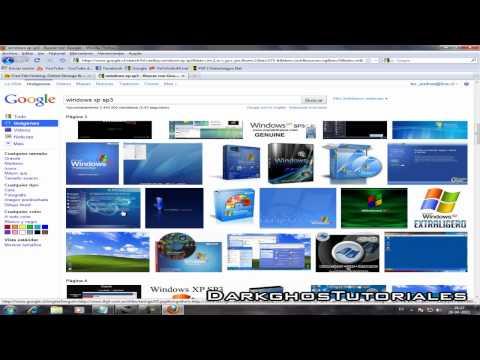 Descargar Windows XP Sp3 Ue Español Full 1 link