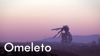 **Award-Winning** Sci-Fi Short Film | The Narrow World | Omeleto