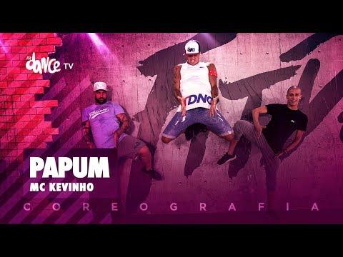 Papum - Kevinho | FitDance TV (Coreografia) Dance Video