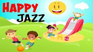 Happy JAZZ for kids - PLAYGROUND Music for Kids