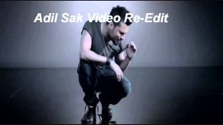 Emir - Makina( Adil Sak Video Re-Edit Mix)