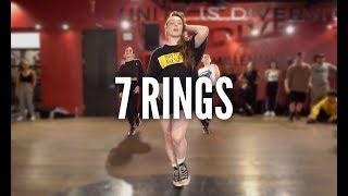 ARIANA GRANDE - 7 Rings | Kyle Hanagami Choreography