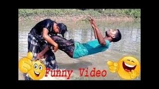 Funny Video 2018 It,s Challenge Don't laugh