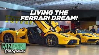 Behind the Scenes: Speccing a 1 of 1 LaFerrari