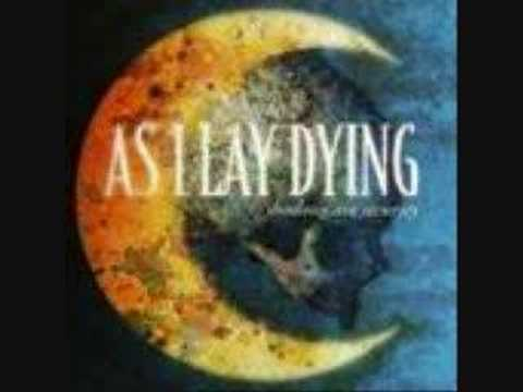 As I Lay Dying - Control Is Dead