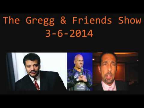 The Gregg & Friends Show 3-6-2014