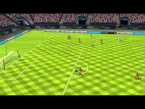 Fifa 14 Iphone ipad - Xxx 88 Vs. Deportes Tolima video