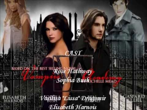 Vampire Movies Poster Vampire Academy Movie Poster