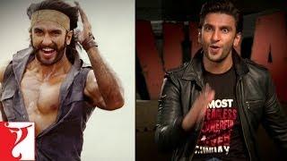 Jashn e Ishqa - The Anthem - Capsule 5 - Gunday - Making Of The Film