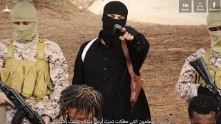 ISIS claims beheadings of Ethiopian Christians CNN