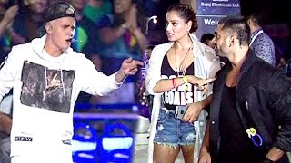Bipasha Basu Forced To Leave Justin Bieber's Concert In Mumbai - Reason Will Blow Your Mind