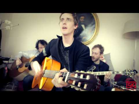 Thumbnail of video Absynthe Minded - Envoi | Soul Kitchen Session