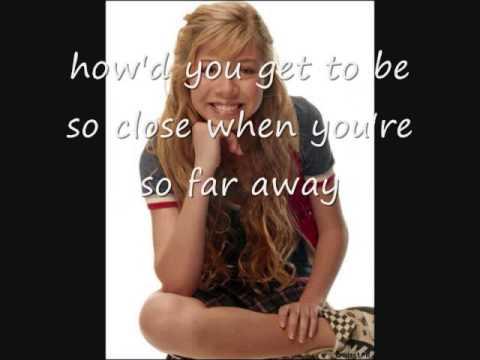 So Close-Jennette McCurdy XXX