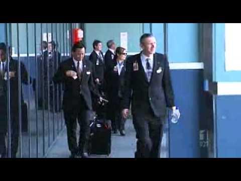 Job losses on horizon for Qantas cabin crew