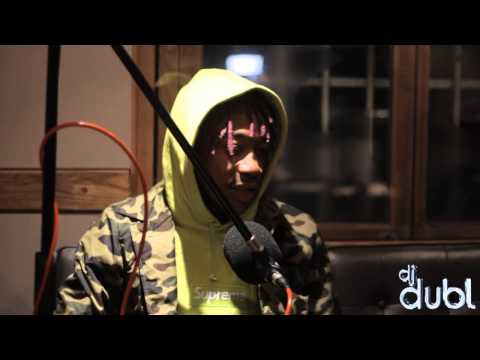 Wiz Khalifa Interview - Breaks down Blacc Hollywood, son smoking, Skepta & put to sleep by B Real