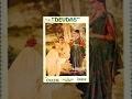 DEVDAS (1935) Full Movie | Classic Hindi Films By MOVIES HERITAGE