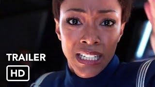 Star Trek: Discovery Season 2 Trailer (HD)