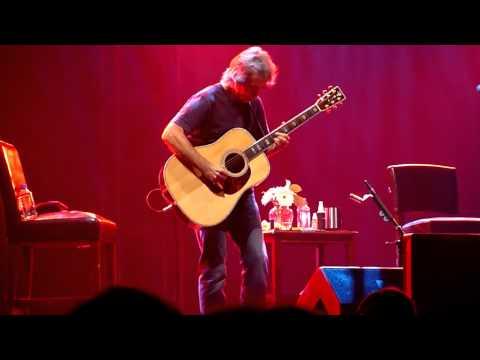 Tim Reynolds - Stream