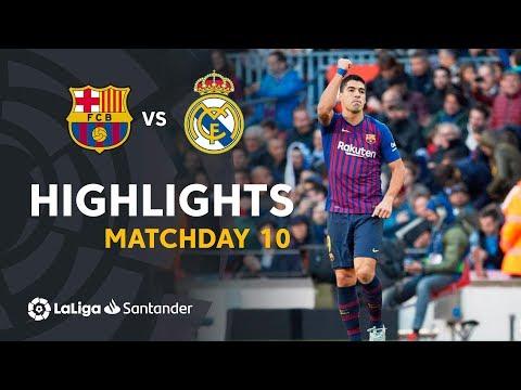 Resumen de FC Barcelona vs Real Madrid (5-1) thumbnail
