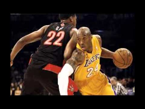 Lakers Vs Raptors (118-116) 3/8/2013