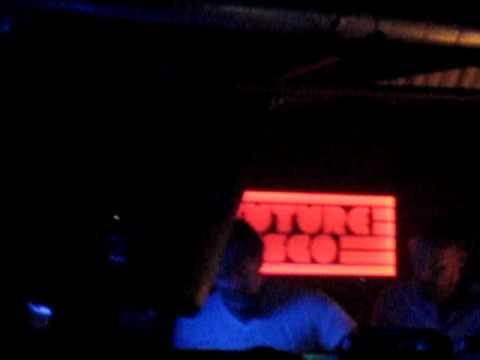 James Murphy & Pat Mahoney (LCD Soundsystem) DJ set @ Corsica Studios, London, 01.09.12 (Part 1)