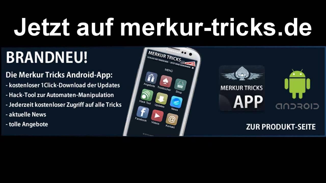 merkur tricks kartenfarben app