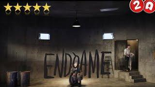 VideoRecensione - EndGame (Samuel Beckett)