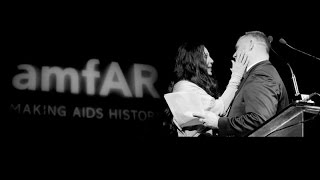 Cher - 5th Annual AmfAR Inspiration Gala Sao Paulo (10.04.2015)