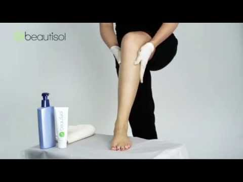 Guide to Self Tanning: How to Self Tan Legs and Feet (Updated) -- Beautisol
