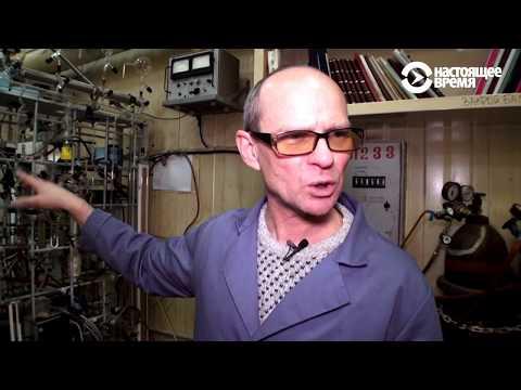 Баксанская обсерватория: заживо похороненные ловцы нейтрино | НЕИЗВЕСТНАЯ РОССИЯ