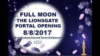 download lagu Full Moon The Lionsgate Portal Opening 8/8/2017 gratis