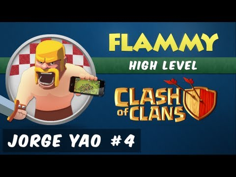 [Part 4/7] Interview with #1 Ranked Player. Jorge Yao: An update. 4.000 trophies... TWICE.