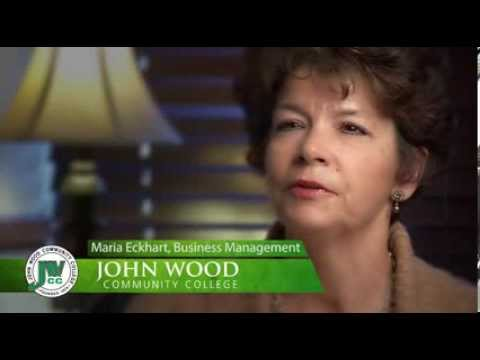 Adult Combo Testimonials 1: John Wood Community College