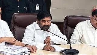 A Committee On Intermediate Results | ఫలితాల విషయంలో ఆందోళన చెందొద్దు: జగదీశ్ రెడ్డి