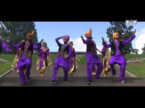 Ek Dana | Tribute Video | Evergreen Punjabi Song | Daler Mehndi | Mayuri Dance Group