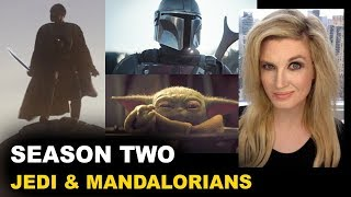 The Mandalorian Season 2 2020