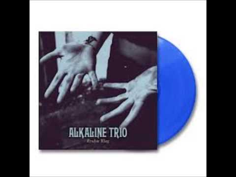 Alkaline Trio - Balanced On A Shelf