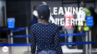 Leaving this country Nigeria , just tired |The Fisayo