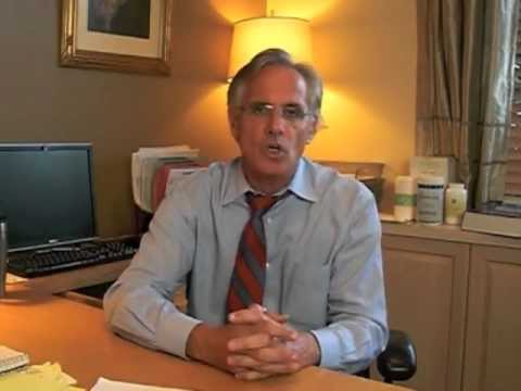 Why Am I Sick All the Time?  Immune System Health with Dr. Hans Gruenn MD