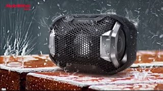 Philips Shoqbox SB300 - Speaker portatile wireless ITA