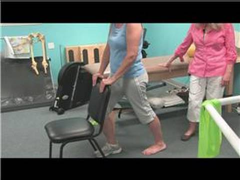 Physical Therapy Treatments : How to Heal Plantar Fasciitis