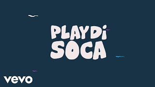Shenseea - Play di Soca