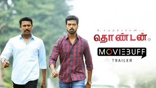 Thondan Trailer